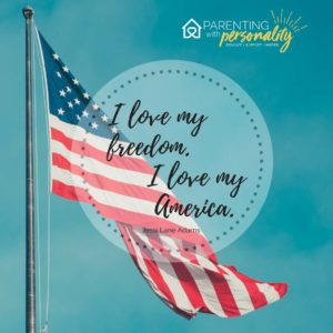 love my freedom